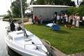 2006 Chrzest jachtów Kasia i eM