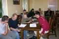 2007 Egzamin na stopień żeglarza