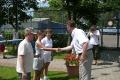 Regaty w klasie OMEGA o Puchar Burmistrz Śremu