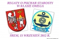 2012-09-15 Regaty o Puchar Starosty w klasie Omega