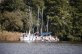 2013-08-24 Spontaniczny biwak po regatach