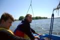 2014 Kurs na stopień żeglarza jachtowego