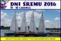 2016 - Regaty w klasie OMEGA o Puchar Burmistrz Śremu