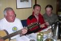 Rejs klubowy na s/y Kapitan Głowacki (30.04.-03.05.2009r.)