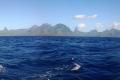 Rejs na sy Stefani - Galapagos, Markiz