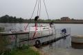 HIPOLIT wyciąganie z wody 05.10.19 r.