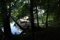 Jezioro Drawsko 2010