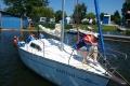Kurs na stopień żeglarza jachtowego - 27 maja 2017r.