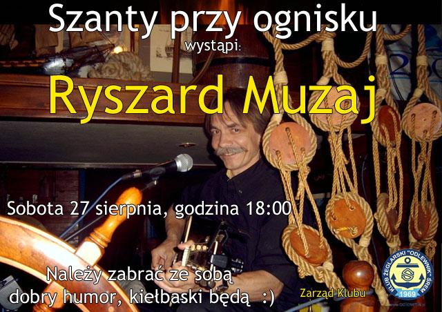 Szanty_Ryszard_Muzaj